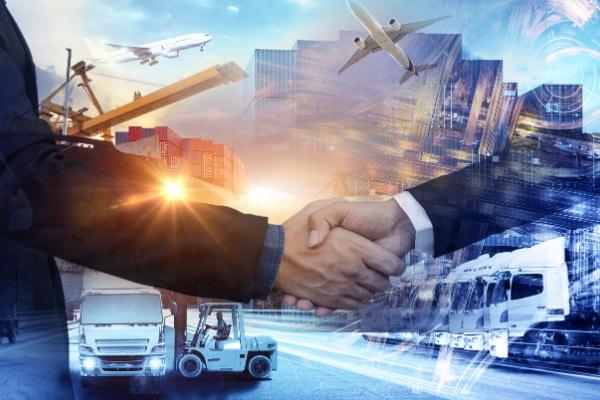 cos e la logistica integrata