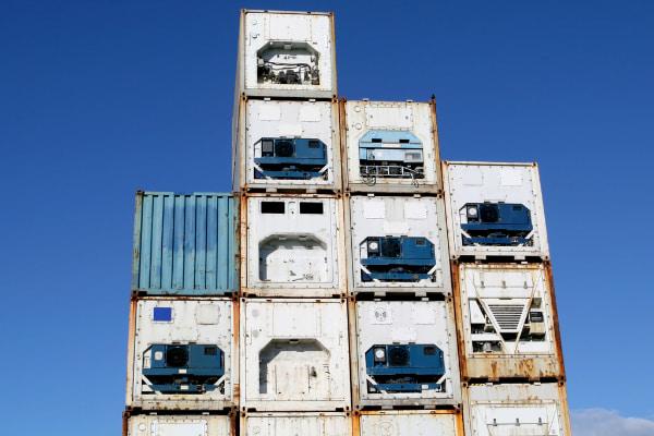 Container frigo: come funziona e a chi rivolgersi | LESAM