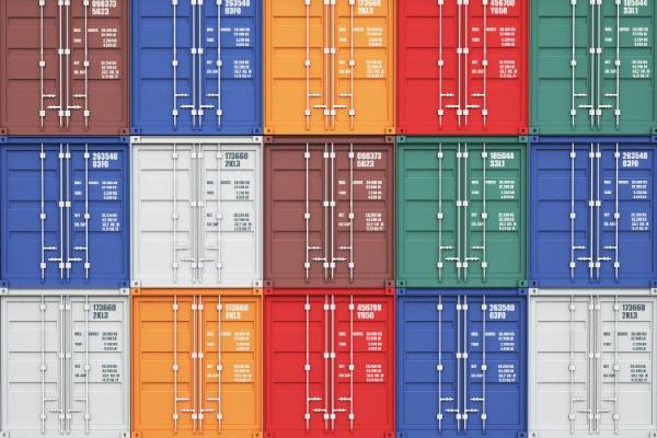Quanto costa spedire un container? | LESAM