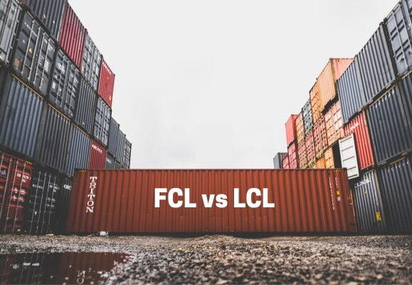 costo spedizione container