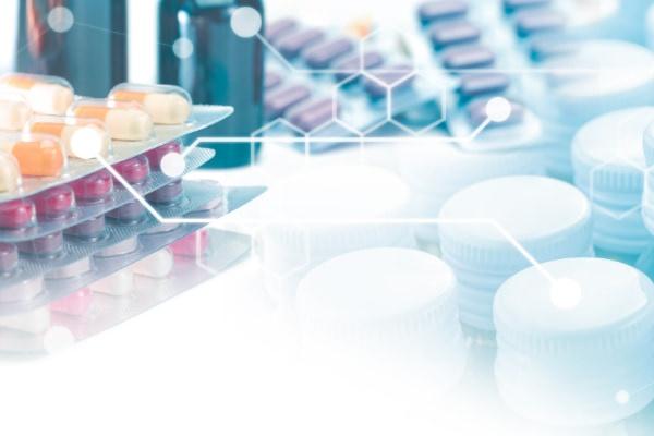 imballaggio farmaci da spedire