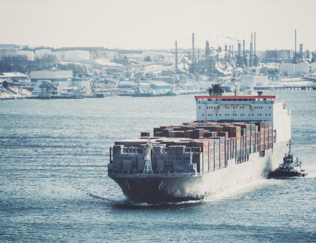 Trasporto marittimo container: prezzi e cosa sapere | LESAM