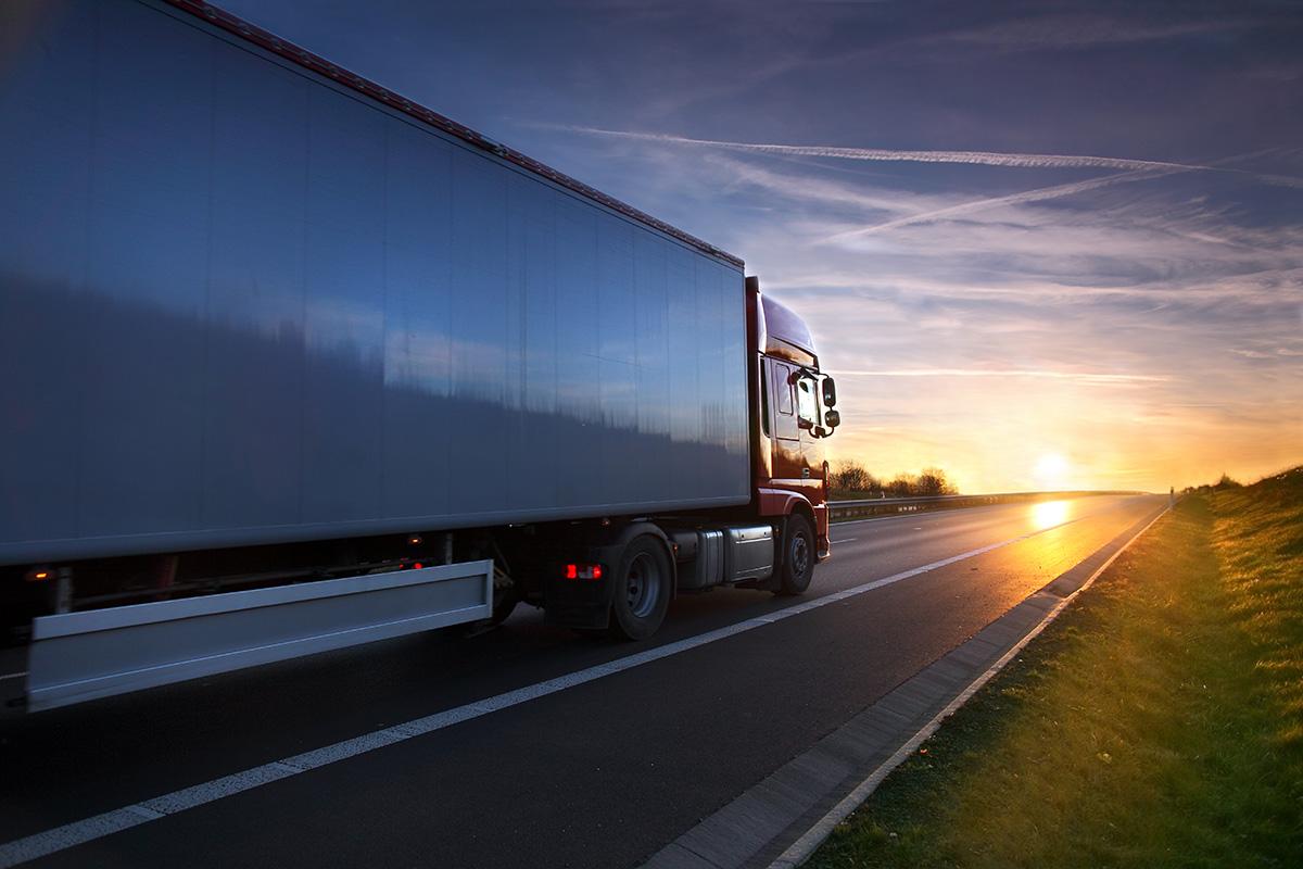 trasportare merci in svizzera