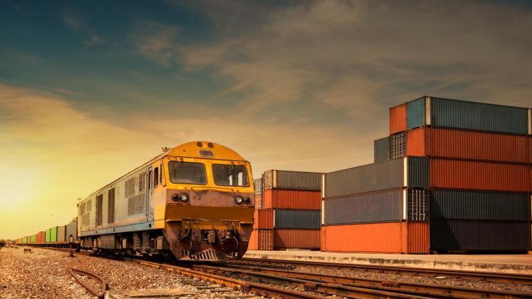 trasporto ferroviario verso la svizzera