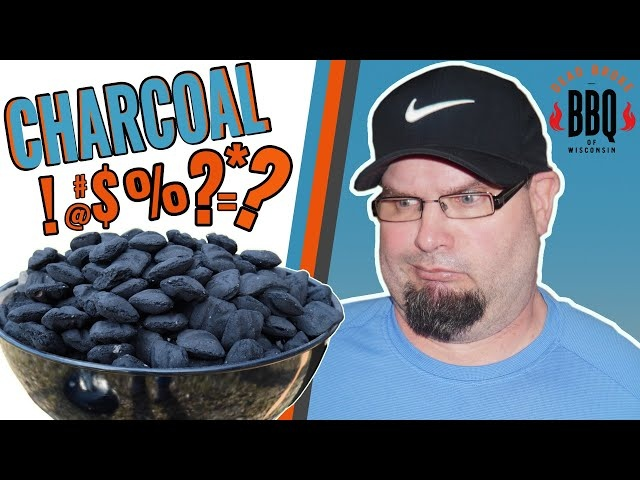 How to Grill with Charcoal for Beginners | Tips for Grilling with Charcoal to get started Today!