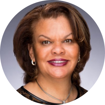 Sharon Middleton, Baltimore Council Vice President