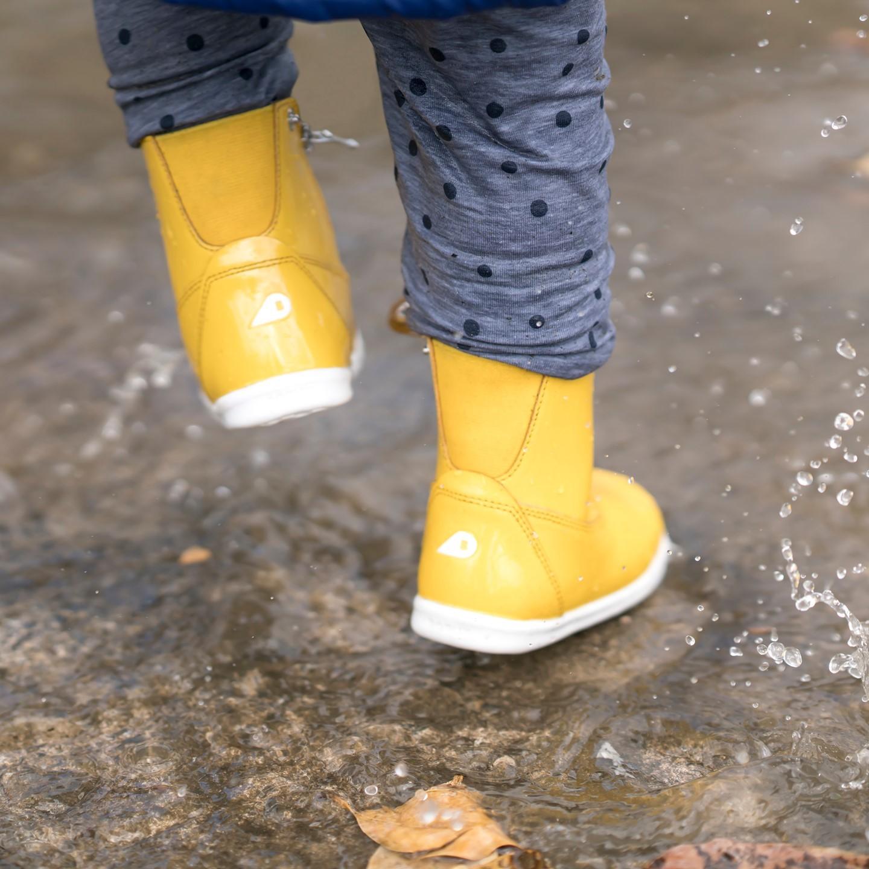 Bobux boots