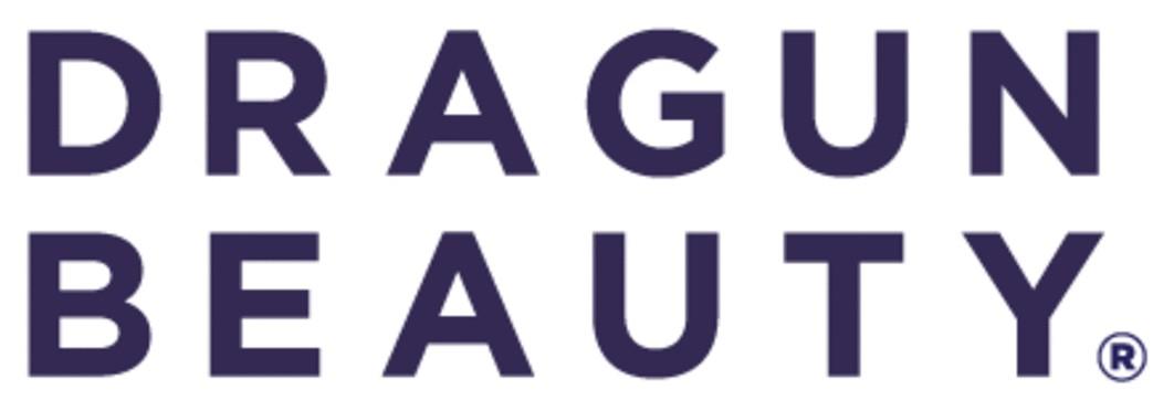 Dragun beauty logo
