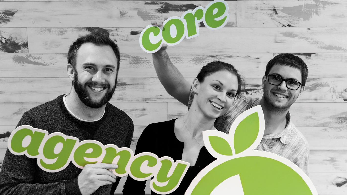Contract Win - Agency Core