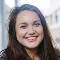 Lizzie Brough, CXO, Kindaba
