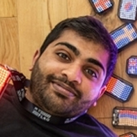 Haseeb Ibrahim, Co-founder, My Flag