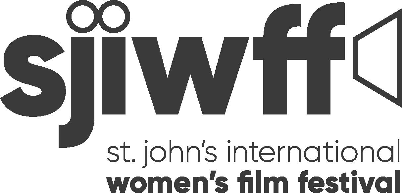 St. John's International Womens Film Festival Logo