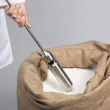 11. Sampling Tools & Lab Equiments