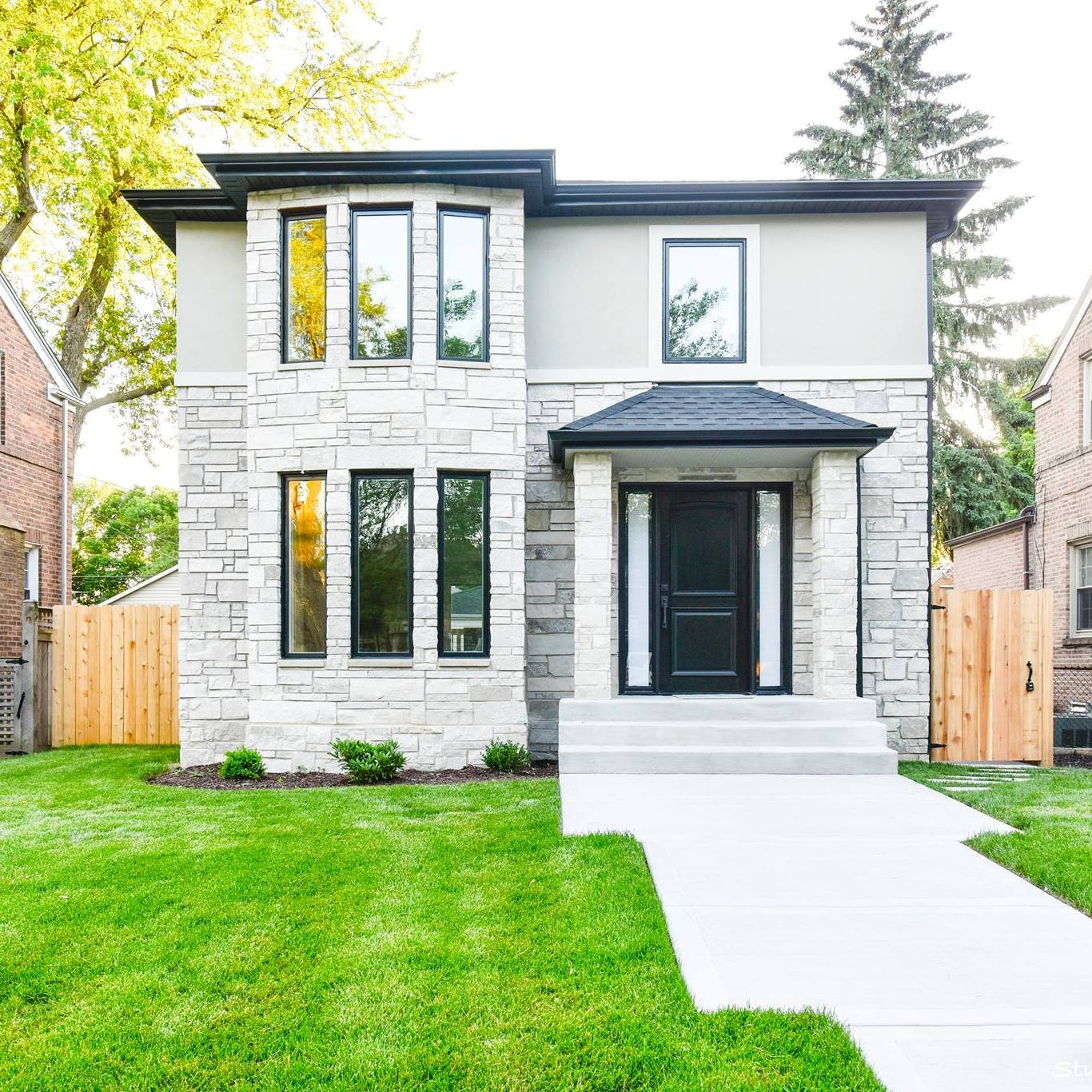 platinum touch real estate development