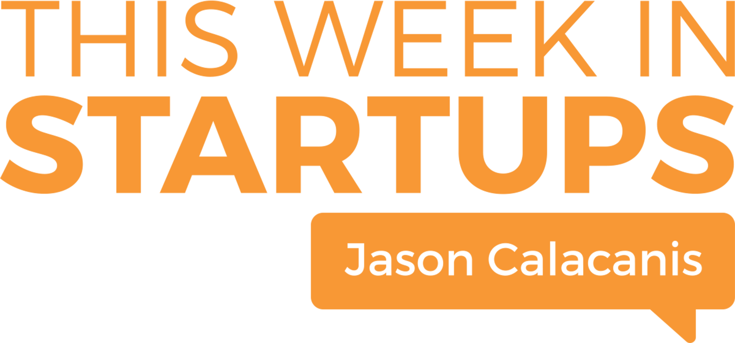 PICKL appeared on This Week in Startups with Jason Calacanis