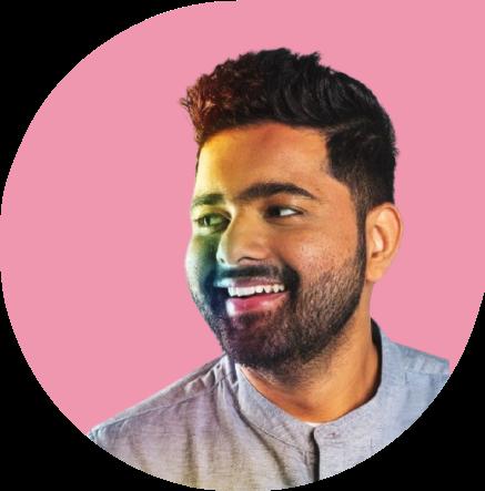Testimonial Image Profile
