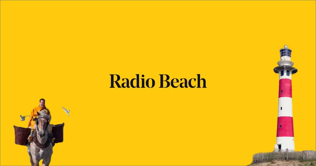 (c) Radiobeach.be