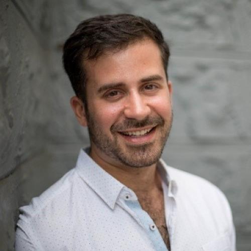 Noah Levin