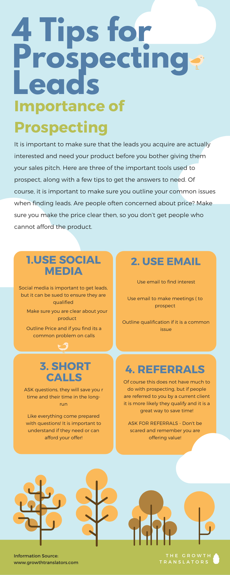 5 tips to standing out in a competitive market information graphic