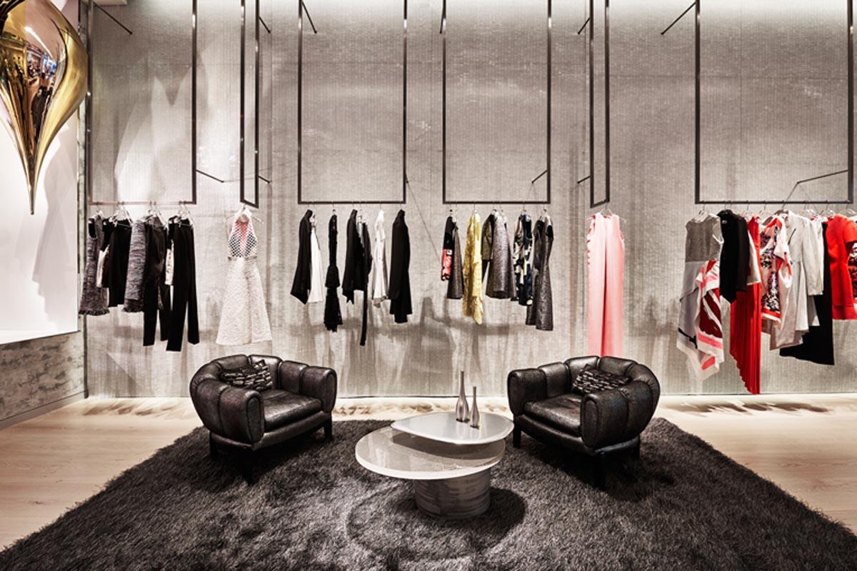 Dior Soho, New York