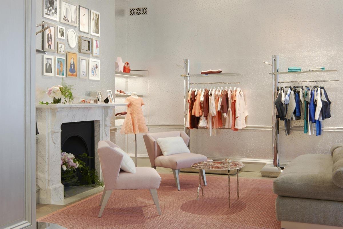 Dior New Bond Street