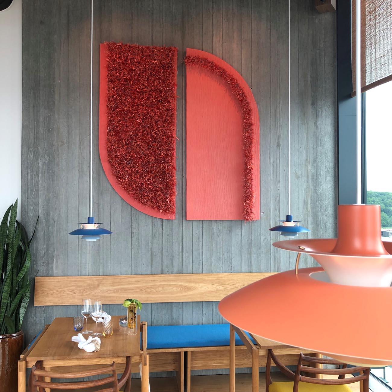 Restaurant Substans, Århus