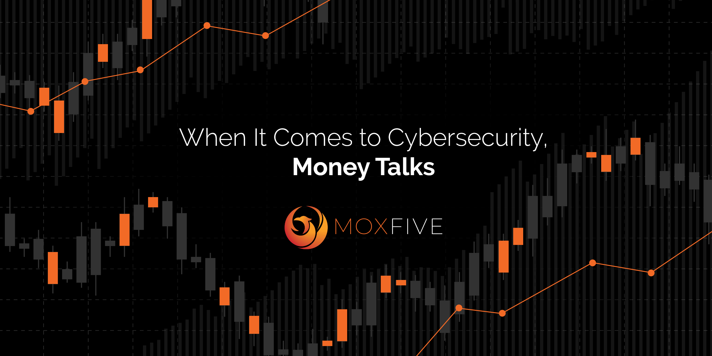 When it Comes to Cybersecurity, Money Talks