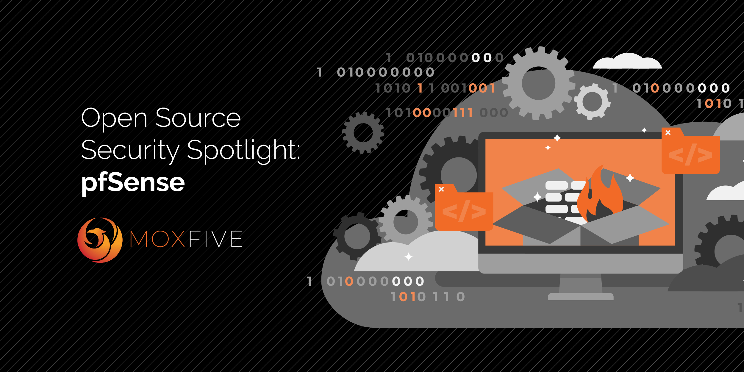 Open-source Security Spotlight: pfSense
