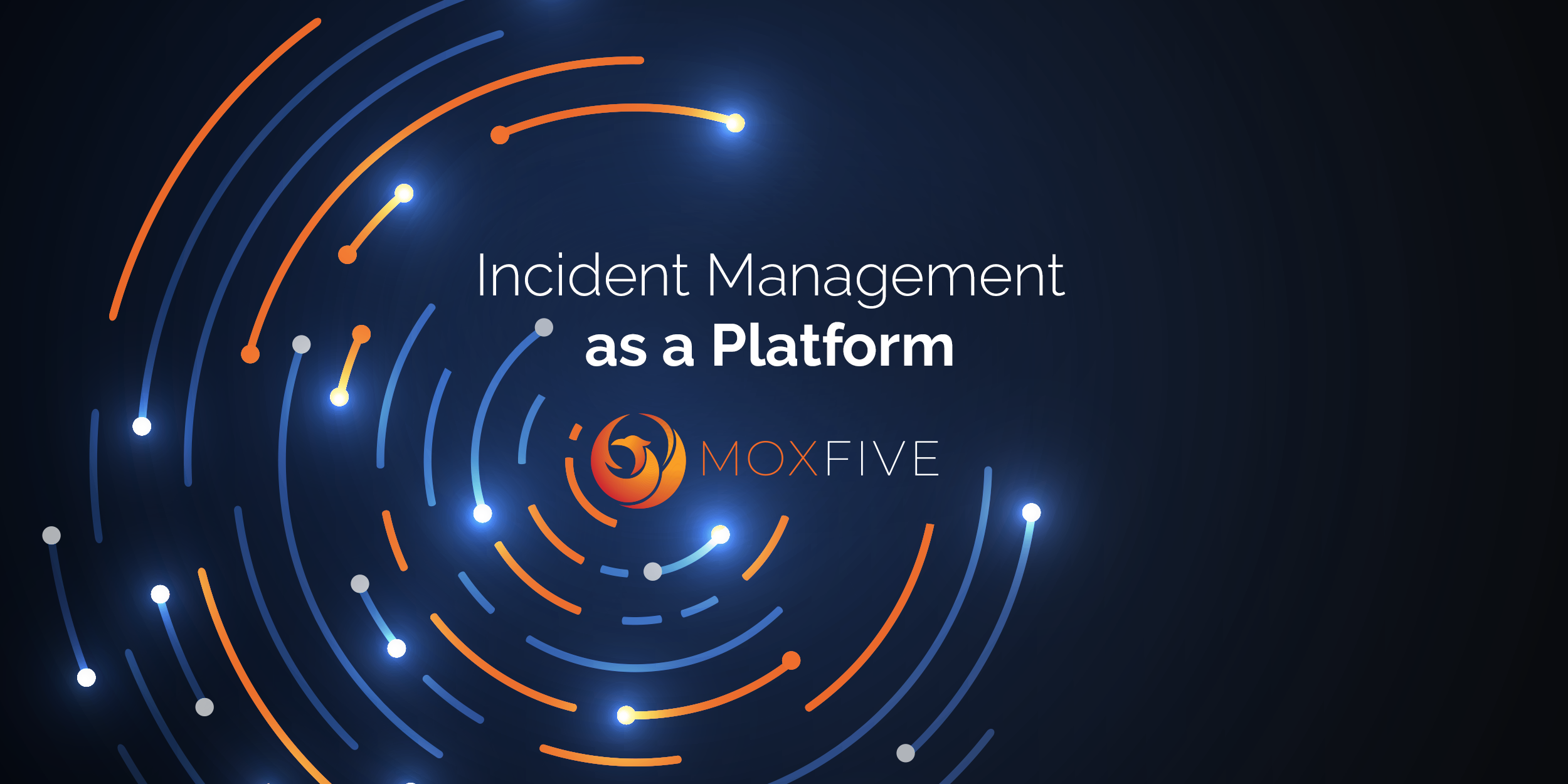 Incident Management as a Platform: Scaling Incident Response