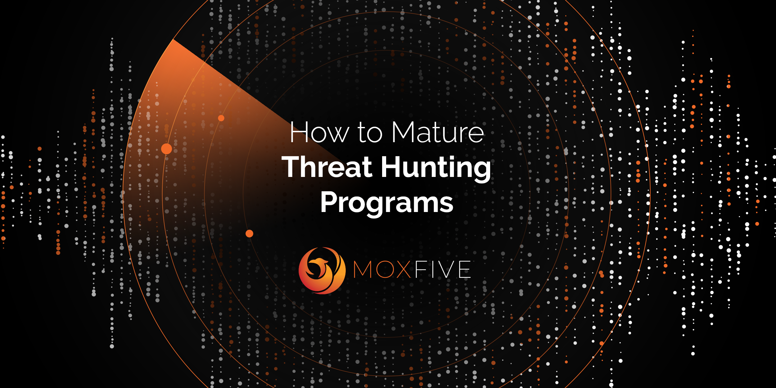 How to Mature Threat Hunting Programs