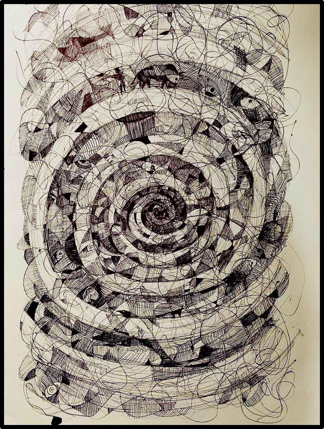 The Ascend by Umang Sakar