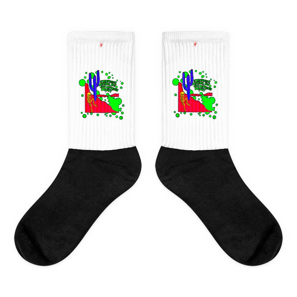 Socks by 91 Apparel