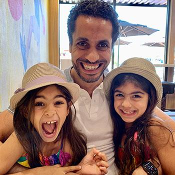 Walid Al Saqqaf