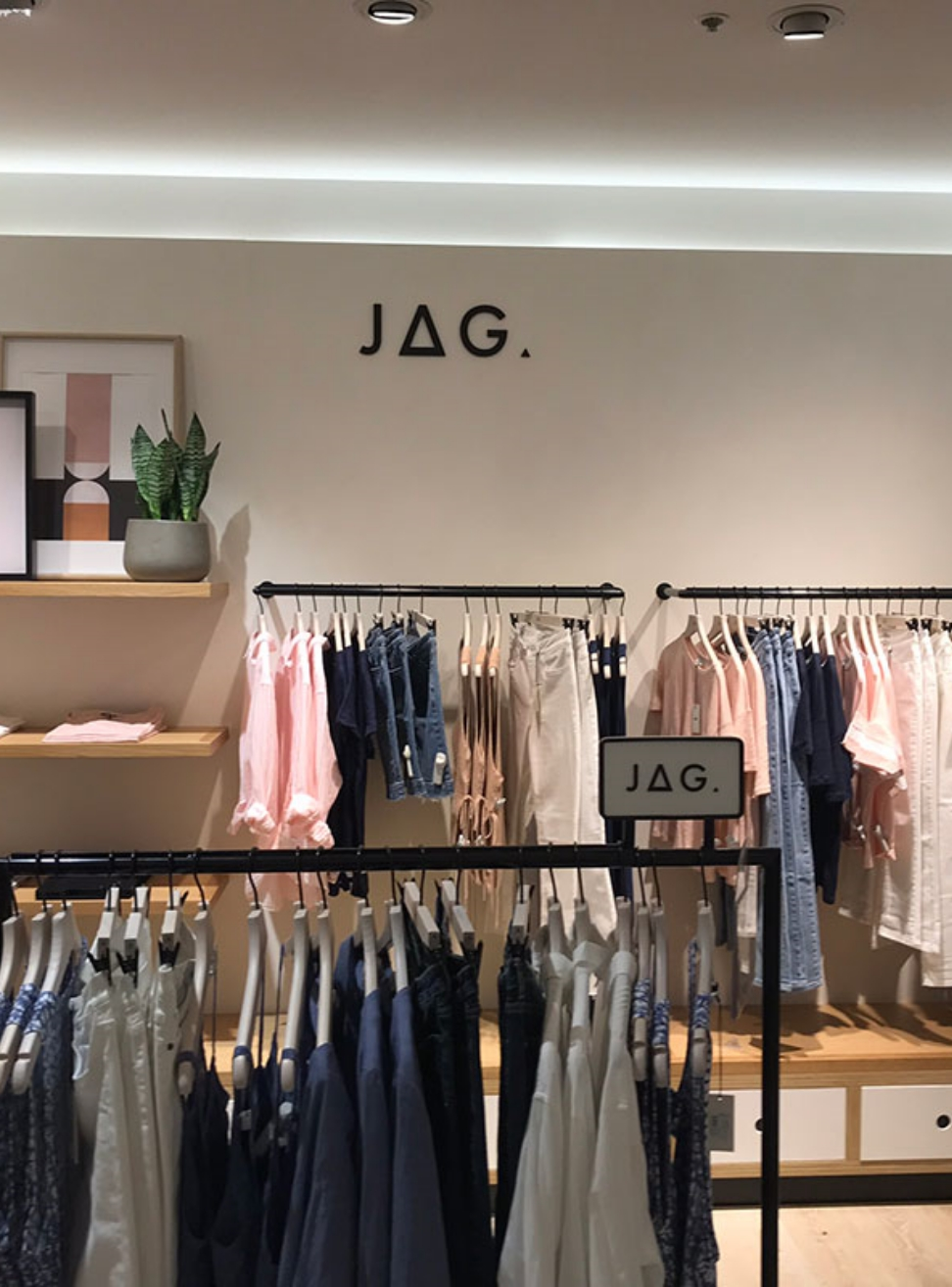 Jag Store
