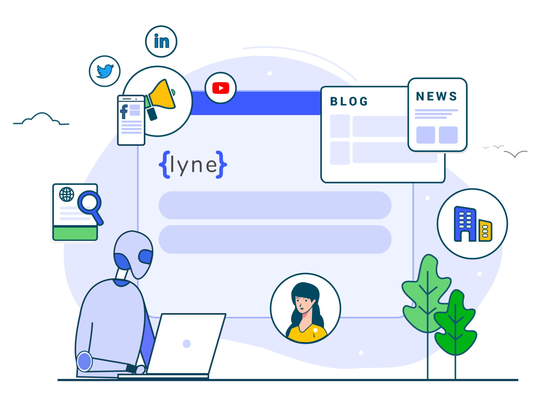 Cold email artificial intelligence automation