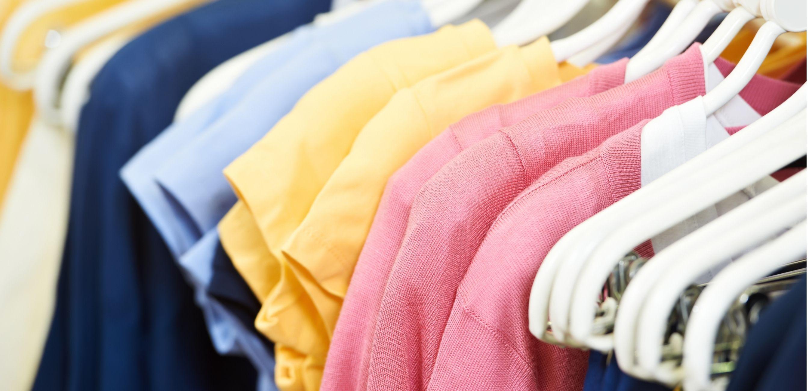 Benefits of Wholesale Clothing