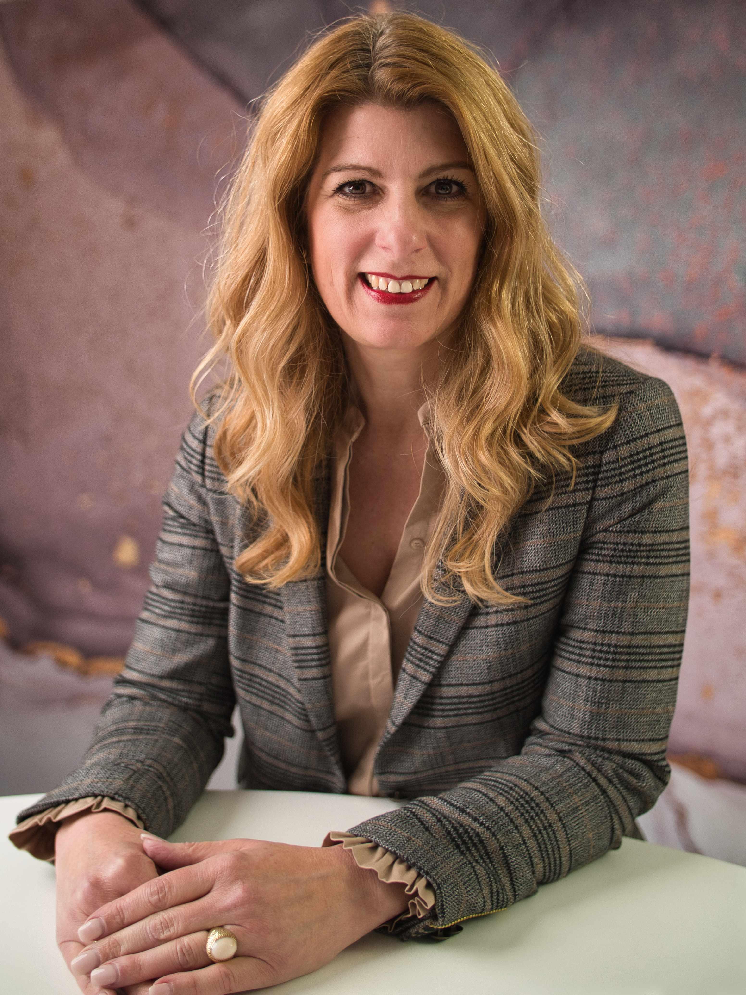Dipl.-Betriebswirtin (BA) Sabine Platzer Steuerberaterin