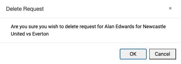 i-PBS delete request