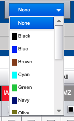 IPBS Colour Picker