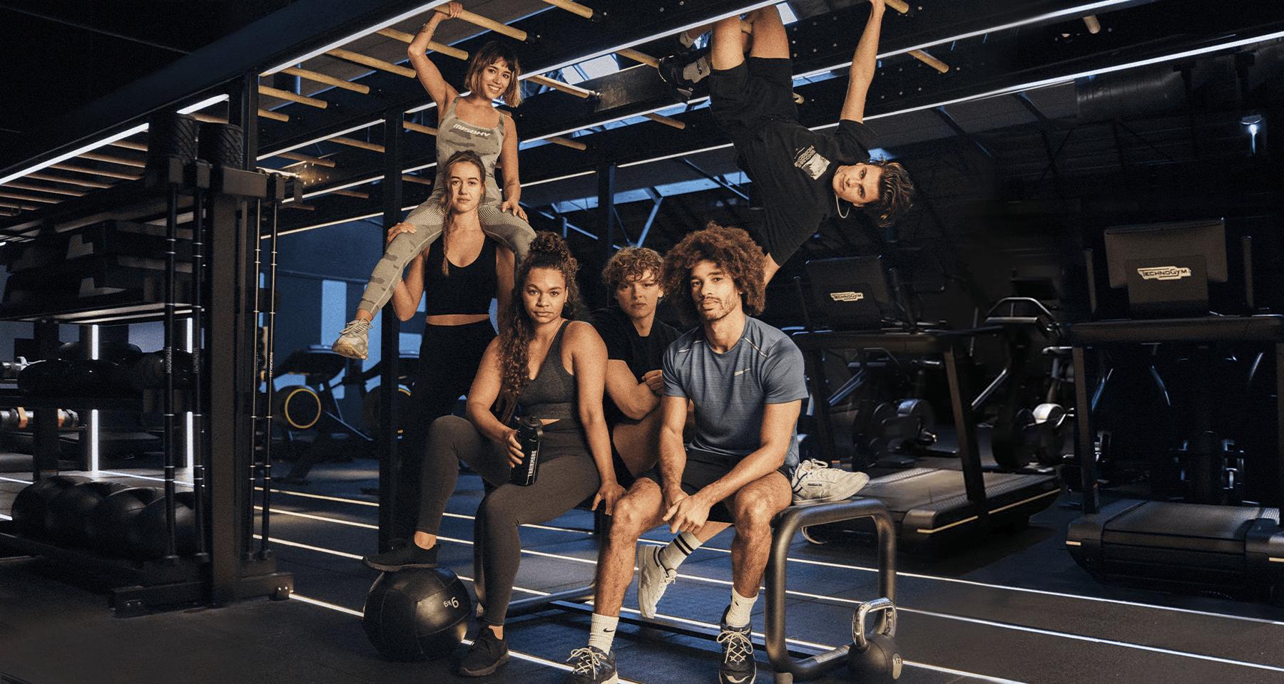 Urban Gym Group
