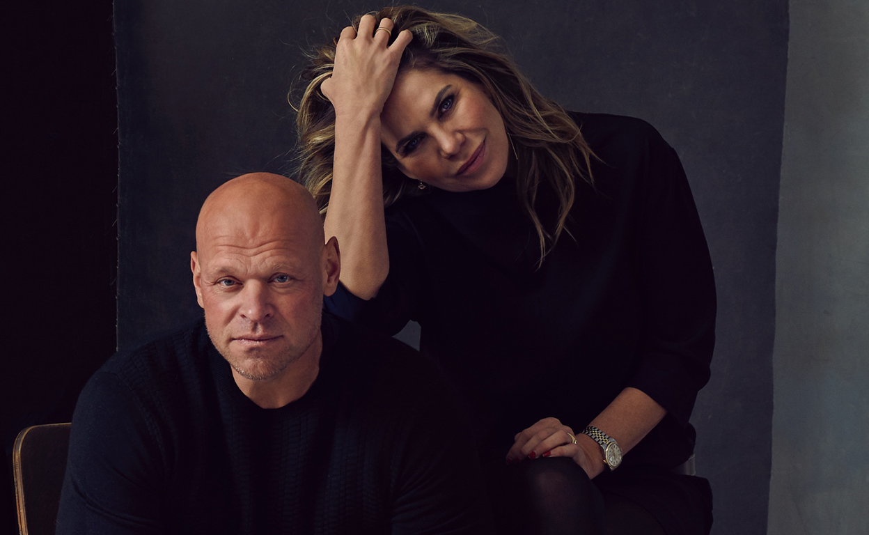 Jordy Kool and Marjolijn Meijer, founders of My Local Gym Group, today announced the acquisition of Fitness4me, a fitness chain in Amsterdam and Bussum.