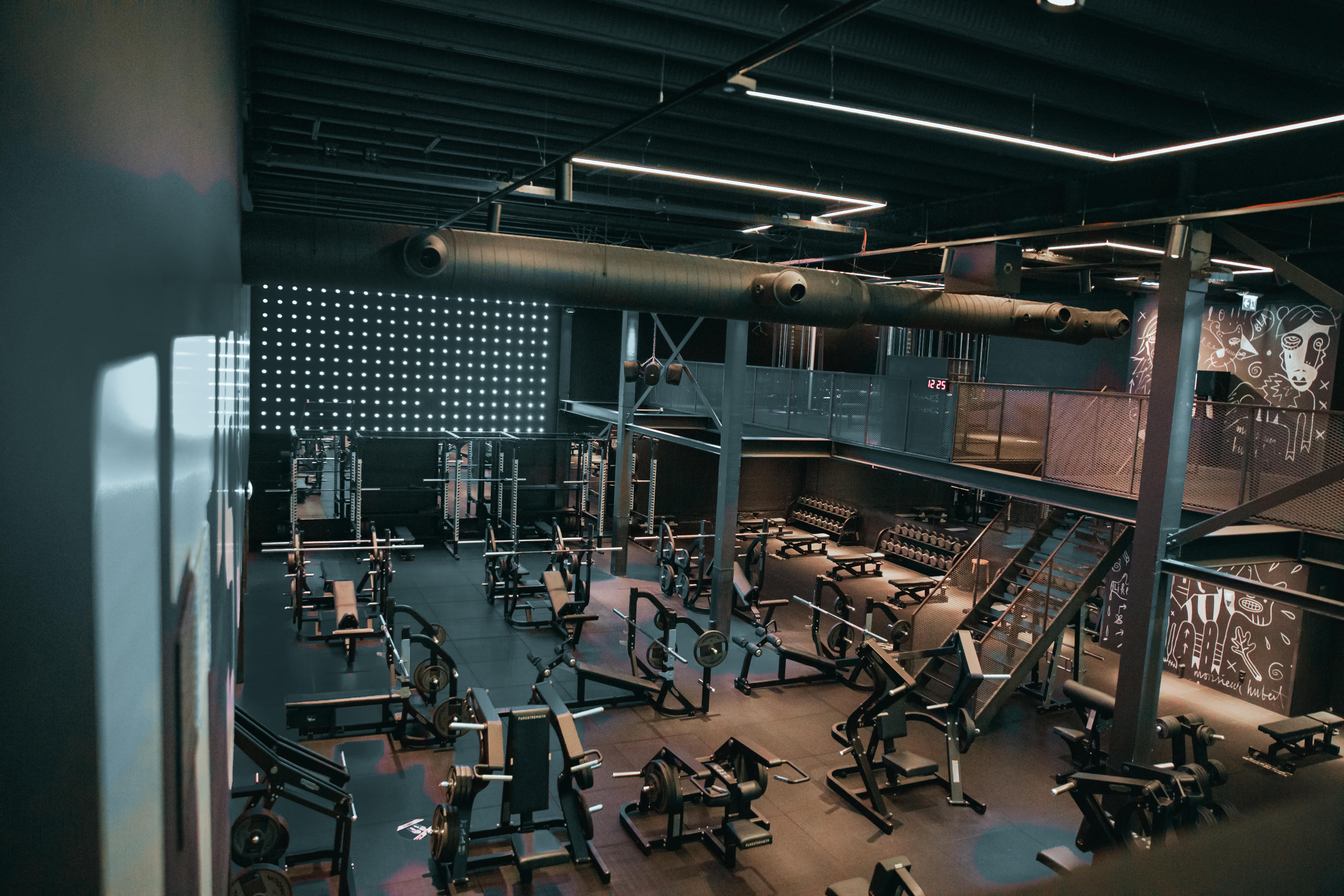 Technology and fitness industry leaders join Advisory Board of the Urban Gym Group