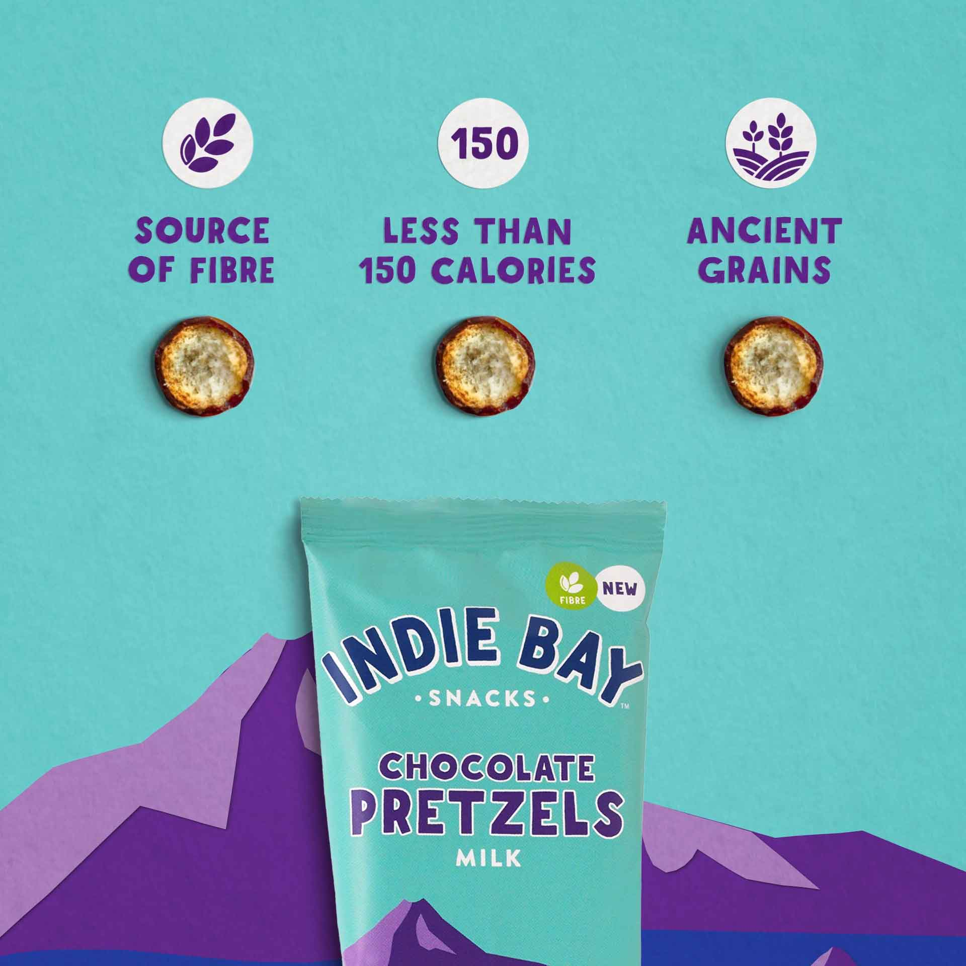 Indie Bay Snacks animation