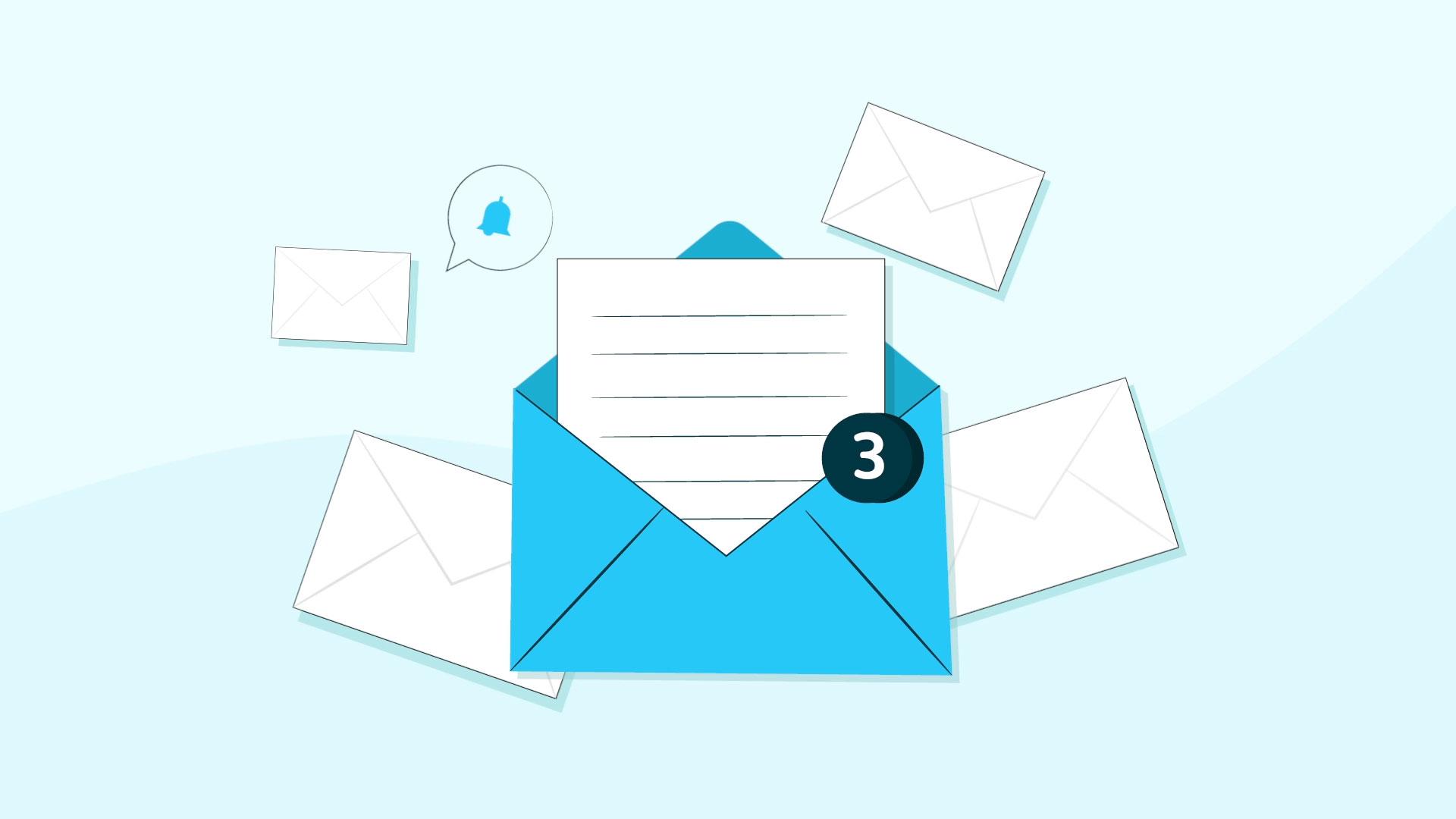 Charity Digital Mail