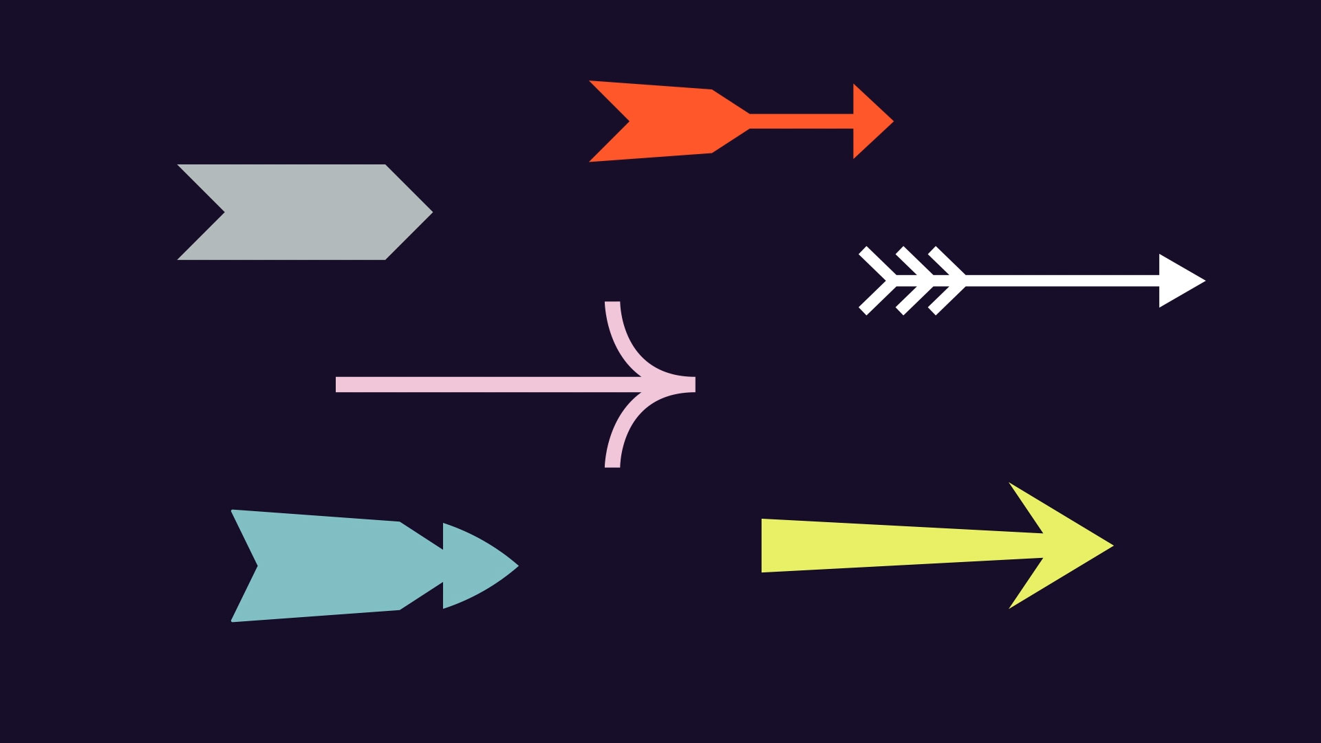 Making Moves Arrows - OK Social