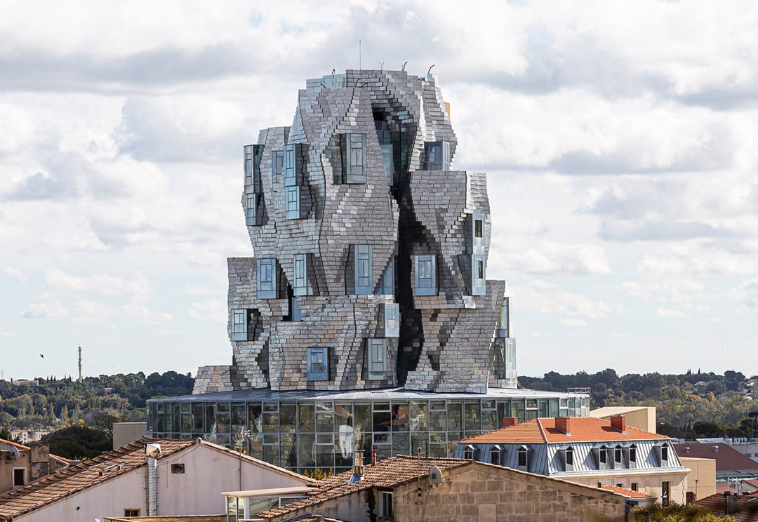 Global Architecture Design Trends - What's On Design