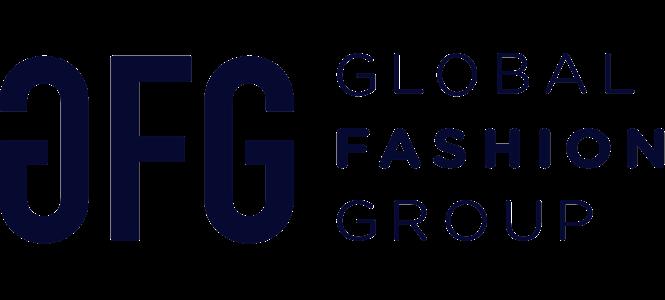 Global Fashion Group Logo