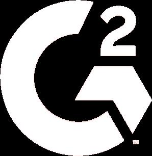 G2Crowd Logo Light
