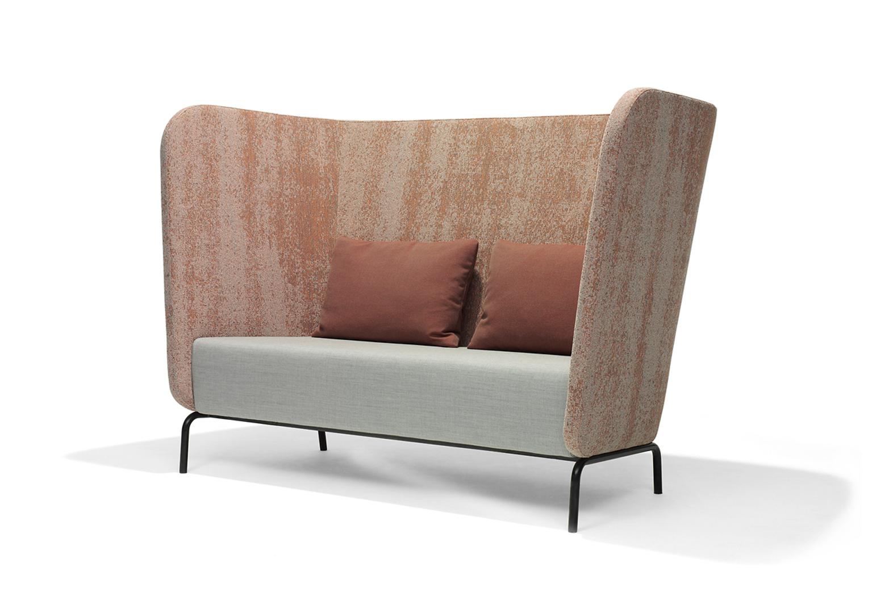 BROES SOFA | design: Pascal Snitjer