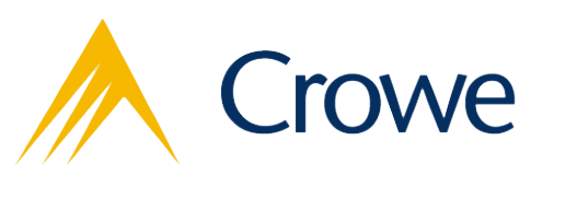 Logo Crowe